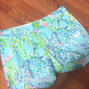 Lilly - Callahan Shorts
